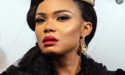 Photos: Nollywood Actress Iyabo Ojo Is 40