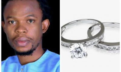 Nigerian Writer Victor Ibeh Airs Opinion On Marriage, Says Women Are The Sustainers