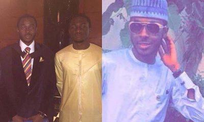 Bike Crash: Yusuf Buhari's Best Friend, Bashir Gwandu, Also In Coma