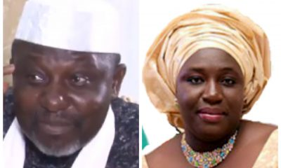 'Typographical Error Changed Ministry Of Happiness And Purpose Fulfilment To Ministry Of Happiness And Couple Fulfilment': Okorocha