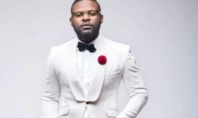 #ENDSARS Falz Narrates His Ordeal With The Officials Of The Special Anti-robbery Squad