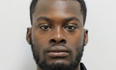 Nigerian Man Gets 12-Year-Sentence In The U.K. For Possession Of Firearm