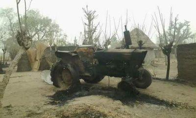 fulani herdsmen strike again in adamawa