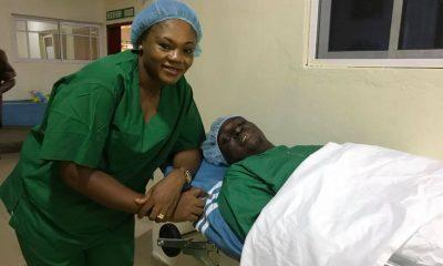 Kidney transplant, Umuahia, Nigeria