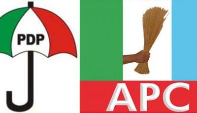 PDP Releases Press Statement, Declares APC A Failure