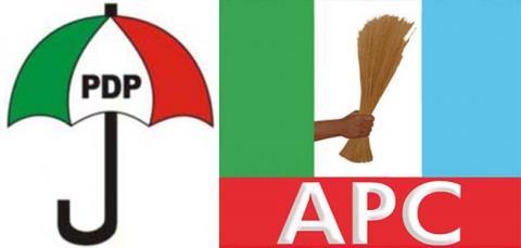 PDP Releases Press Statement, Declares APC A Failure