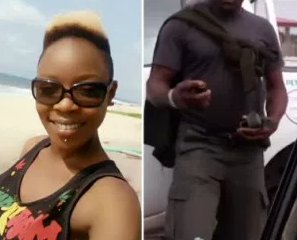 Police Officer That Harassed Actress, April Jojo Muse, Has Been Dismissed From The Nigerian Police Force