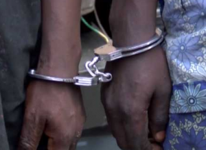 Two men sentenced to death by hanging for 12k theft and murder