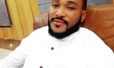 Nollywood Actor, Blossom Chukwujekwu narrates how he was 'deliberately' poisoned by a close friend