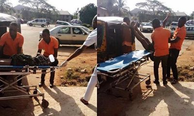 Teacher Beaten To Death For Flogging Student In Anambra State