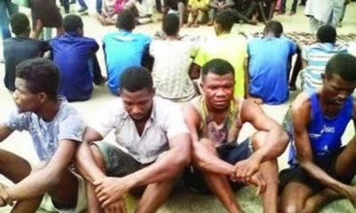 Badoo: Police Arrest Four For Killing RCCG Pastor, Woman And Her Children