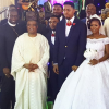 Photos: Pastor Survives Ghastly Car Accident While Heading To Son's Wedding