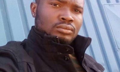 Nigerian Man Stabbed To Death In South Africa Over Rent