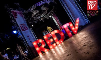 UBA's REDTV Marks Its Second Anniversary