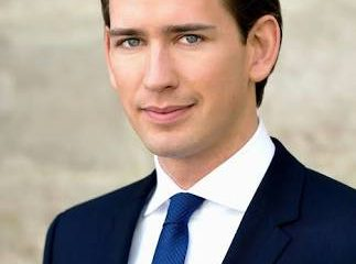 31-Year-Old Sworn In As Austria's New Leader