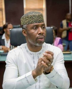 Imo State Assembly Endorses Okorocha's Son-In-Law For Governor In 2019
