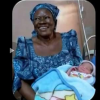58-Year-Old Woman Gives Birth In Kogi State