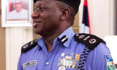 Police Service Commission Approves The Promotion Of 250 Senior Officers