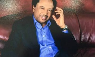 IBB's First Statement Is The Real One – Shehu Sani Speaks On Counter Statement