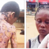 [PHOTO] 10-Year-Old Boy Set Ablaze By Brother's Nursing Wife In Ikorodu