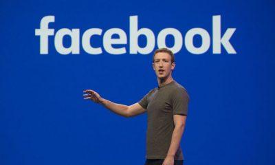 """Facebook Suspends Accounts For Posting Hate-Speech """"Men Are Scum"""""""