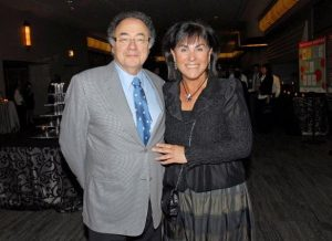 Photos: Canadian Billionaire And Wife Found Dead In Their Home