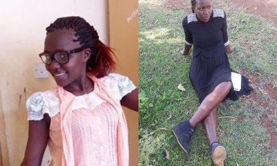 23-Year-Old Kenyan Student Killed By Her Baby Daddy Over Infidelity
