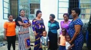 Police Rescue Three Stolen Babies, Arrest Six Suspects Who Steal Children From Churches