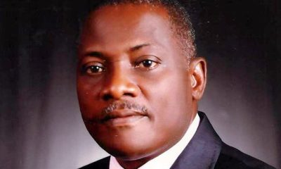 Dr. Innocent Ifediaso Chukwuma, Chairman of Innoson Vehicle Manufacturing (IVM) Innoson Group