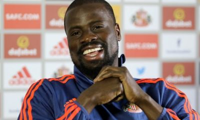 Broke Ex-Arsenal Star Emmanuel Eboue Gets Coaching Job At Galatasaray, After Losing All Of His Assets To Ex Wife