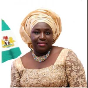 Newly Sworn In Comissioner For Happiness Ogechi Ololo Defends Her Office, Explains Responsibilities