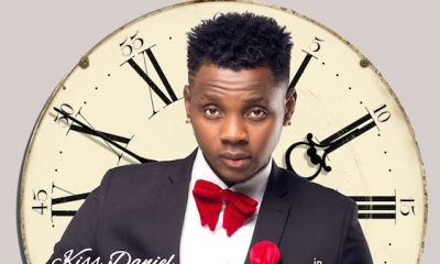 How Kiss Daniel Earned A Monthly Salary Of 30k And Missed His Father's Burial
