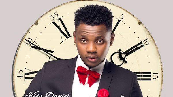 G-Worldwide Drags Kiss Daniel To Court Over His Name, Breach Of Contract