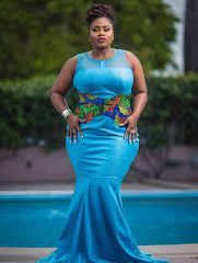 "I Was Rejected For Role Because I Didn't Fit Into Producer's Idea Of What A Beautiful Woman Looks Like"", Lydia Forson."