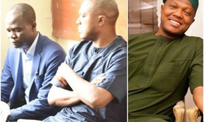 Stephanie Coker's husband, Olumide Aderinokun Still In Kirikiri Over Inability To Meet Bail Conditions