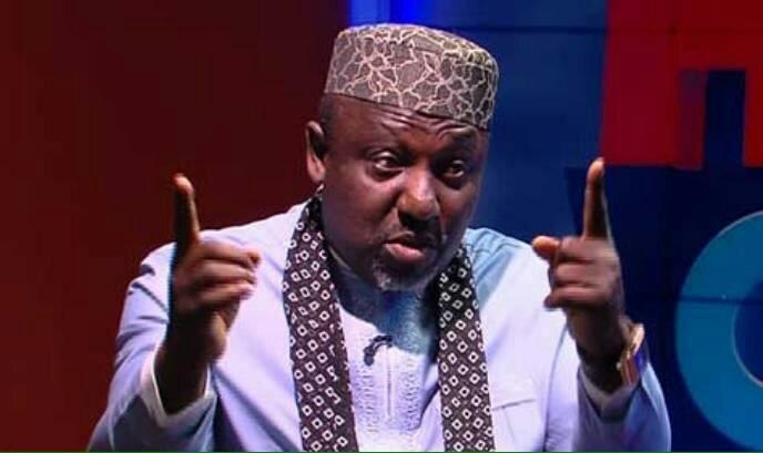 Only 4% Of Nigerians Are Really Happy - Okorocha