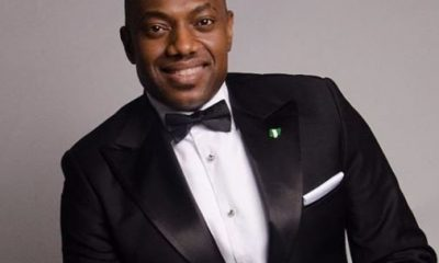 """Money Will Fail In 2019 Elections"": Fela Durotoye"