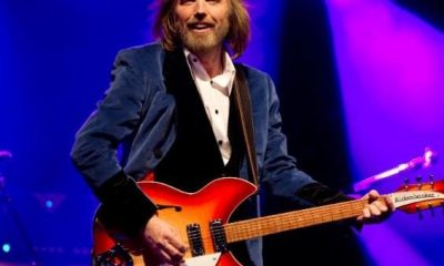 Spotify Sued For $1.6Billion Dollars Over Tom Petty's Songs