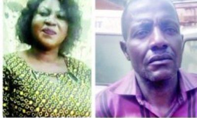 She Tempted Me By Always Sitting Half-Naked Before Me'': Man Who Impregnated His Mother-In-Law Confesses