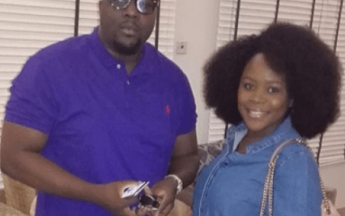 Singer Omawumi To Have Traditional Wedding This Weekend