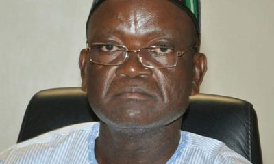Benue State Government Declares Three Days Mourning For 59 New Year Day Massacre Victims, To Hold Mass Burial For Them On Thursday January 11th