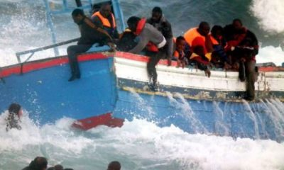 83 Migrants Missing After Boat Mishap In Mediterranean Sea