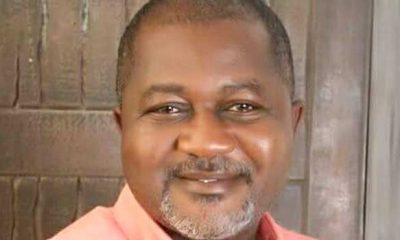 Kidnapped Taraba Lawmaker, Hosea Ibi, found dead