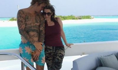 Justin Bieber's Mother Defends Him On Instagram After Selena Gomez's Mother's Disapproval Of Their Reunion