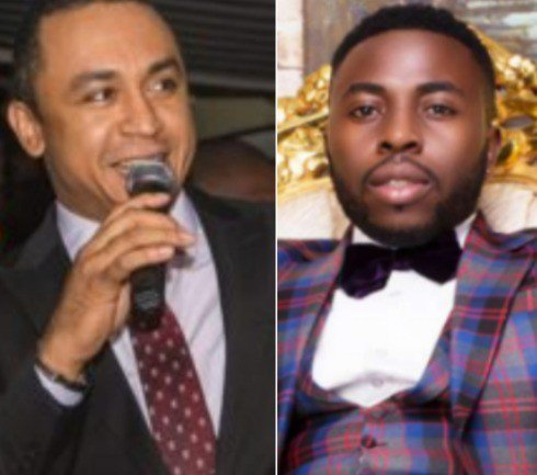 Daddy Freeze Finally Reveals The Problem With Samklef: Calls Him An Insipid Cretin