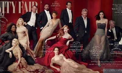 Photoshop Flop: Vanity Fair Magazine Photoshops Oprah With Three Hands, Gives Reese Witherspoon An Additional Leg