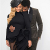 Beyonce's Mother, Tina Lawson Gushes Over Photos Of The Couple From The Grammys