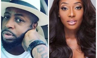 Singer Tundeednut Shades Actress Shola Fapson Over Taxify Incident