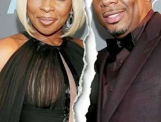 Mary J. Blige's Estranged Husband Demands Additional $35k A Month From Her
