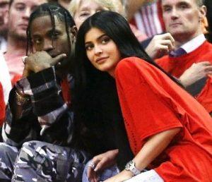 Travis Scott Finally Comments On Kylie Jenner's Pregnancy
